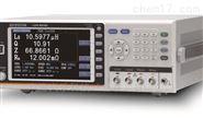 LCR-8205 DC, 20Hz ~ 5MHz高频率LCR测试仪