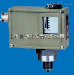 上海远东仪表厂D511/7DK压力控制器0810213