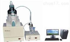 SH108CSH108C电位滴定法自动酸碱值仪