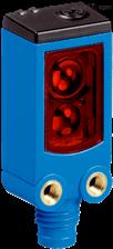 WTB4-3P2261德国西克SICK迷你型光电传感器