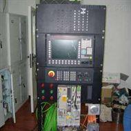 西门子(840dsl数控机床不定时重启)维修