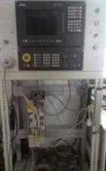 西门子840D数控机床进入不了系统维修