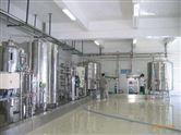 SYBJ电子超纯水生产设备_纯水系统