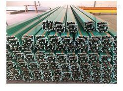 DHGJ铝塑复合型管式滑触线