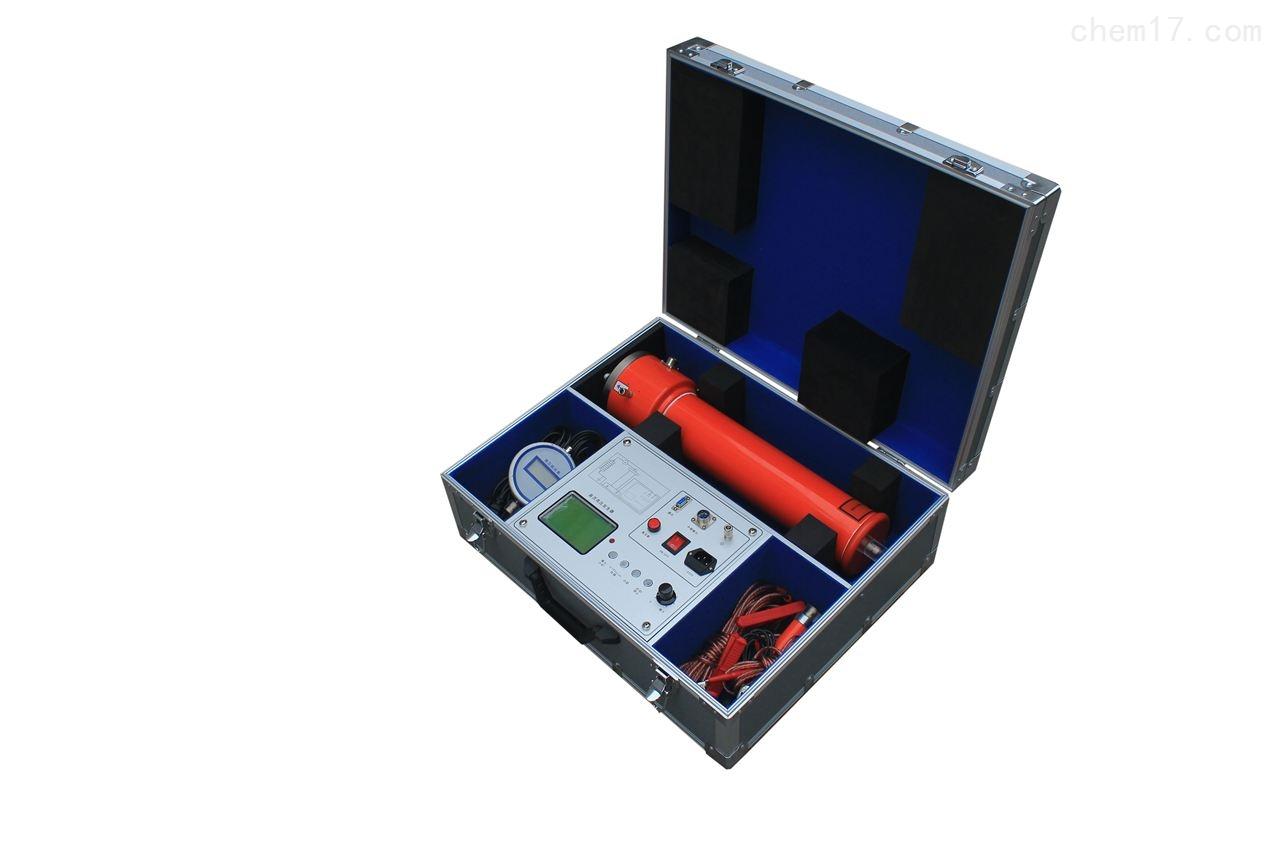 便携式直流高压发生器