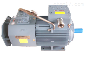 M2JA-BP系列 ABB防爆变频电机