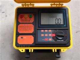 便携式接地电阻测试仪生产厂家