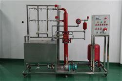消火栓及自动喷淋灭火系统实训装置