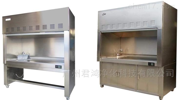 广州全304不锈钢通风柜排风橱 1200*800