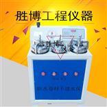 电动防水卷材不透水装置