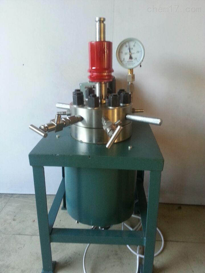 高压釜_小型磁力高压釜-威海磁力化工机械有限公司