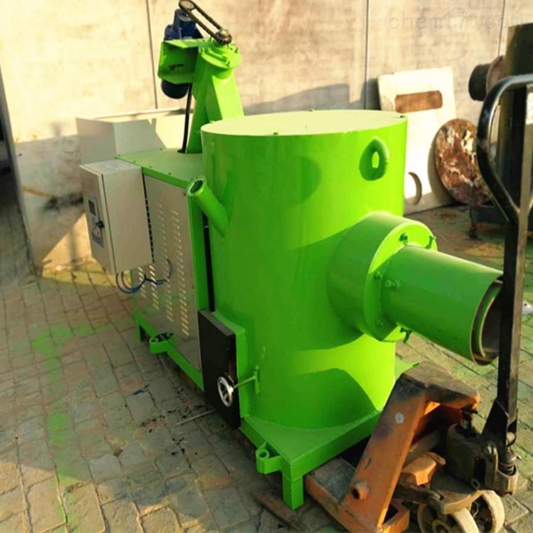 质量好的环保炉生物燃烧机多少钱