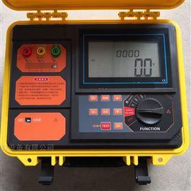 HT300数字接地电阻测试仪厂家