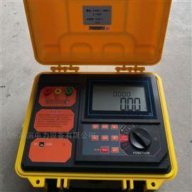 接地電阻測試儀供應商