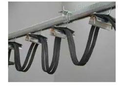 HXDL係列電纜滑線導軌型號
