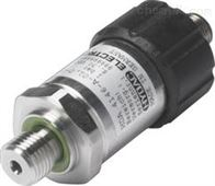 HDA 4100德国贺德克hydac压力传感器