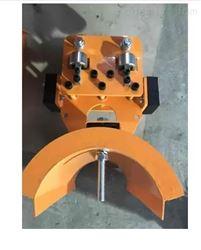 HC-Ⅱ工字钢台车型号