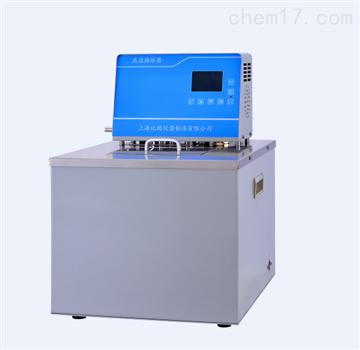 GX系列高溫循環器