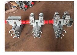 GHC-Ⅱ10號工字鋼電纜滑線型號