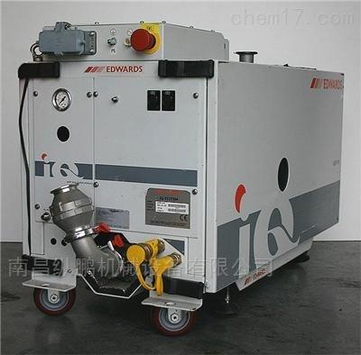 爱德华GXS系列真空泵维修