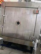 回收停产闲置的二手食品冻干机