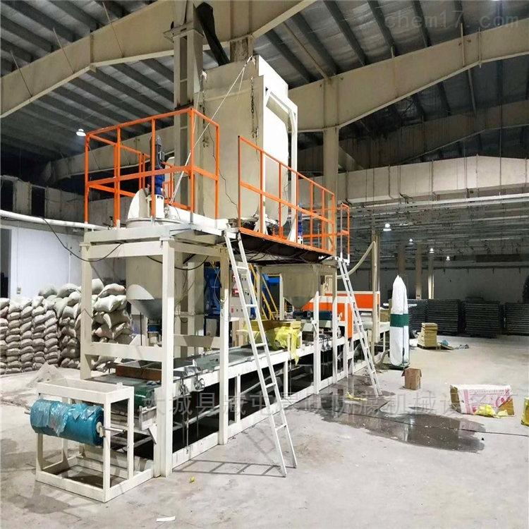 砂浆岩棉复合板生产线成套设备