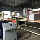 硅质聚苯板设备生产流程与技术配方