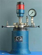 GSH哈氏合金高溫高壓反應釜