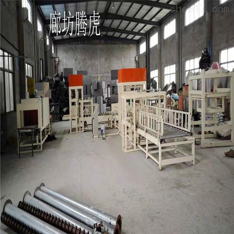 新款匀质板生产线自动化程度高
