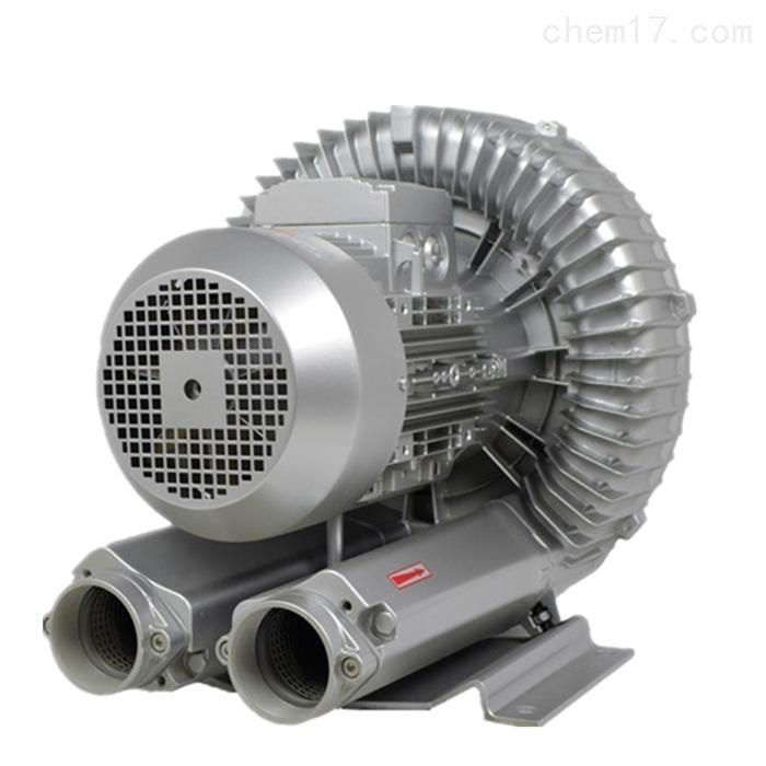 纺织机械高压鼓风机