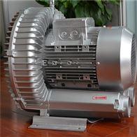 RB-91D-2槽式有机肥发酵鼓风机