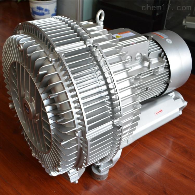 真空旋涡气泵 低噪音高压风机