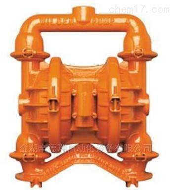 美国WILDEN威尔顿泵原装正品