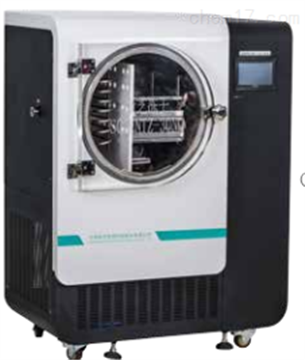 SCIENTZ-ND系列電加熱原位凍干機