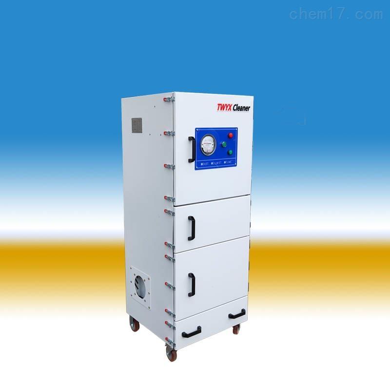 激光吸尘器 粉尘收集工业集尘机