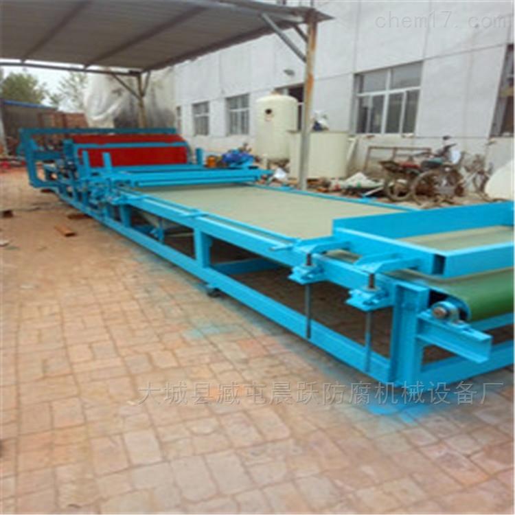 砂浆岩棉复合板设备全套生产技术