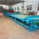 大型机制双麻面砂浆岩棉复合板设备价格