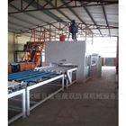 机制砂浆岩棉复合板设备生产线多少钱