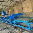 水泥砂浆抹面复合板设备 岩棉保温板生产线