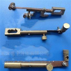 HD胶质层测定仪专用铜笔夹笔恰