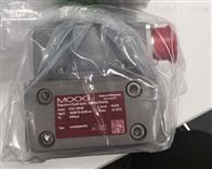 G761-3003B美国穆格MOOG伺服阀