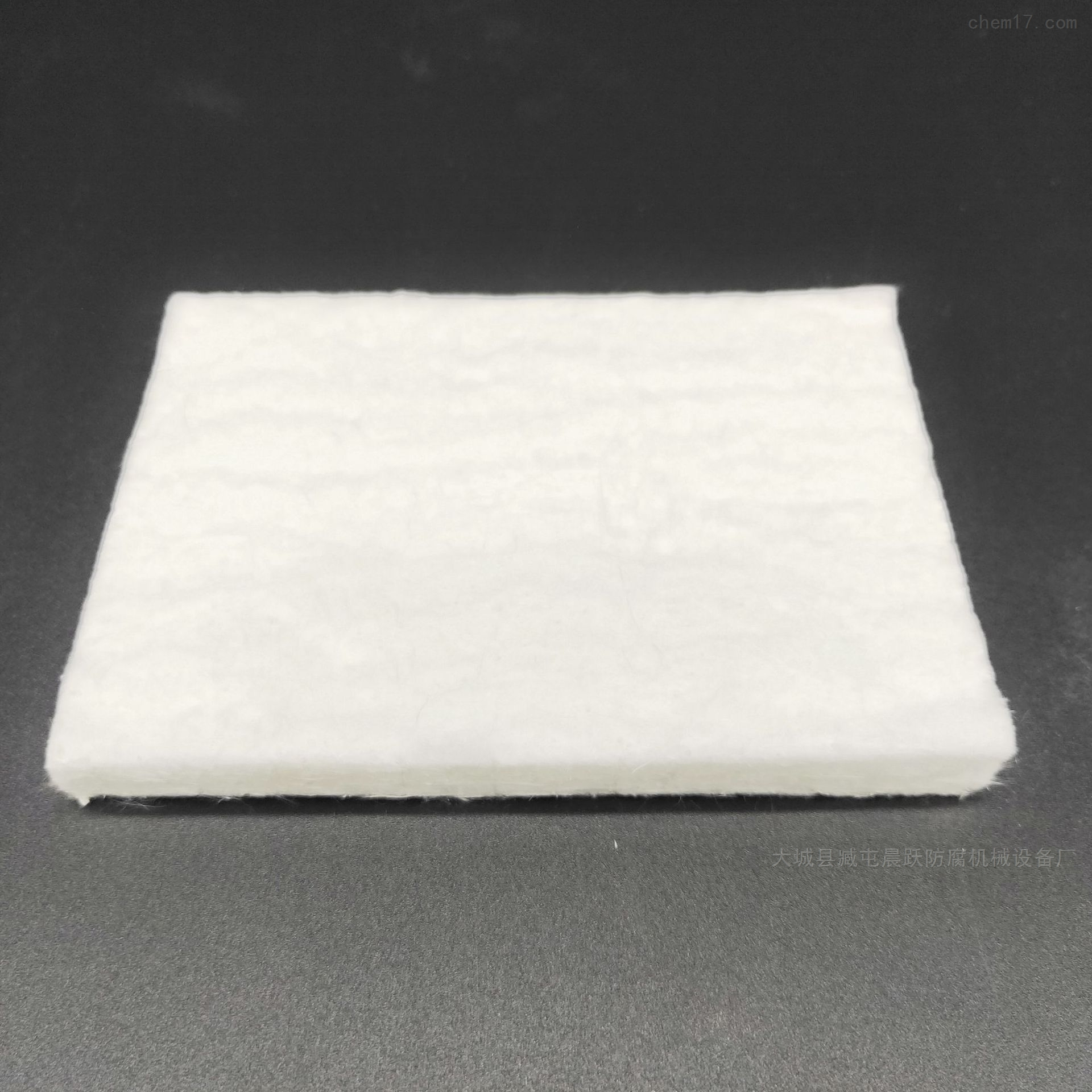 6毫米纳米气凝胶毡使用范围及详细描述