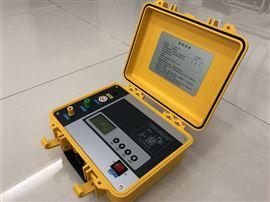 XBGJ-5000V数字高压绝缘电阻测试仪