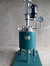 GSHA供應磁力反應釜