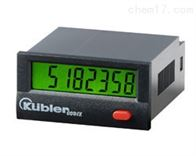 Codix 132德国库伯勒KUBLER计数器