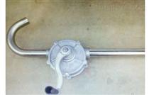 SUTE高级不锈钢手摇油泵 西安特价供应
