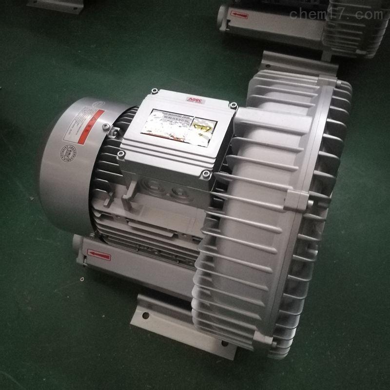 高压旋涡鼓风机生产厂家