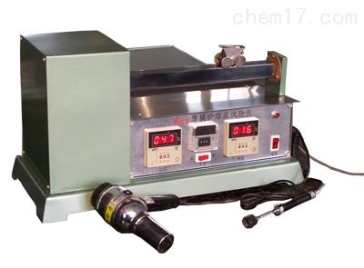 覆膜砂熔点试验仪  厂家