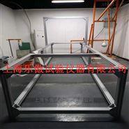 建筑用輕鋼龍骨靜載及沖擊試驗裝置