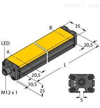 WIM125-Q25L-LIU5X2-H1141德国图尔克TURCK磁致伸缩式直线位移传感器
